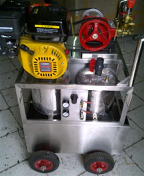 daftar harga mesin cuci motor    steam salju otomatis