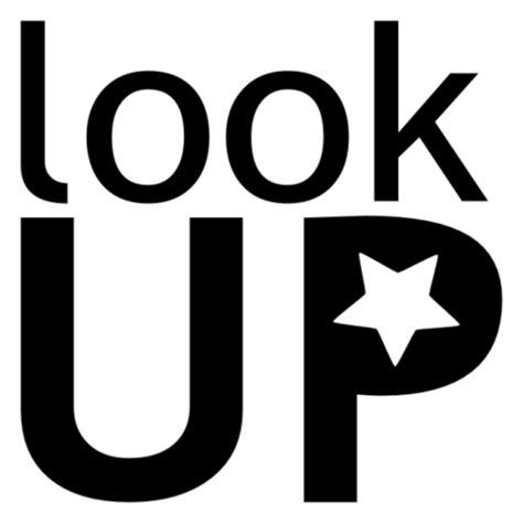 Lookup Up Lookup Lookupastro