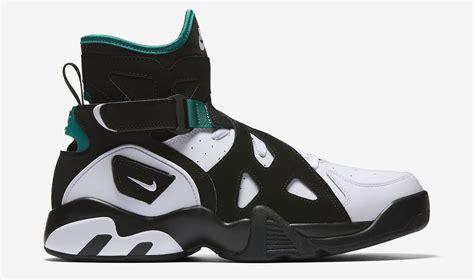 nike basketball retro shoes nike air unlimited retro 2016 889013 001 sneaker bar detroit
