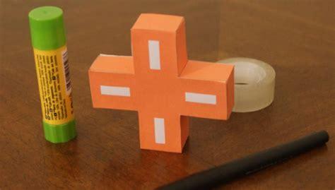 Www Papercraft Au - papercraft le logo de gameblog fr le pixel de tihmoty