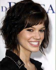Best short haircuts for curly hair 2013 easy women haircut styles