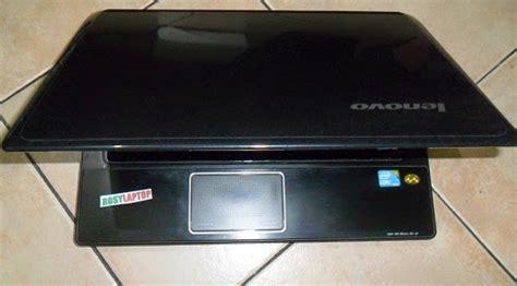 Laptop Lenovo G460 Bekas laptop bekas lenovo g460 i3 laptop malang