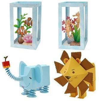 Canon Paper Crafts - canon update animal papercrafts papercraft paradise