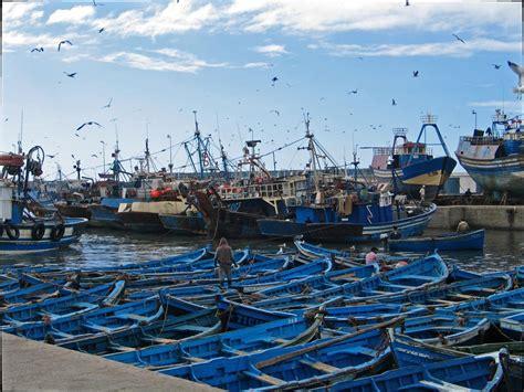 fichier maroc le port d essaouira jpg wikip 233 dia