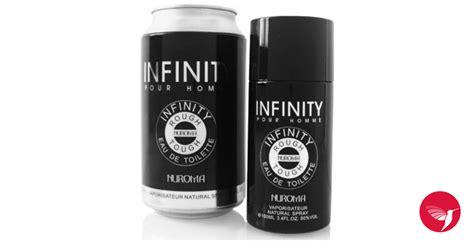 Parfum Infinity infinity tough nuroma cologne un parfum pour homme