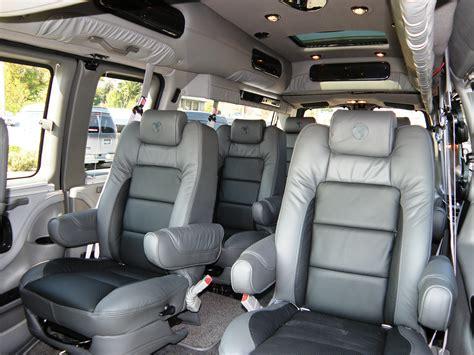 rental vans 9 passenger