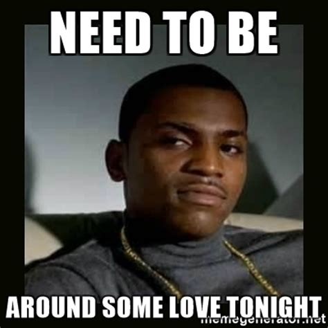 Paid In Full Meme - need to be around some love tonight mitch paid in full