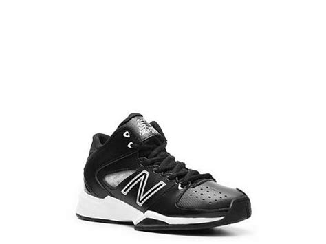 new balance boys basketball shoes new balance 82 boys toddler youth basketball shoe dsw
