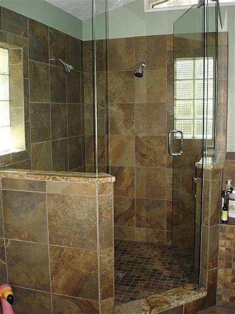 slate tile   shower ceramic tile advice forums