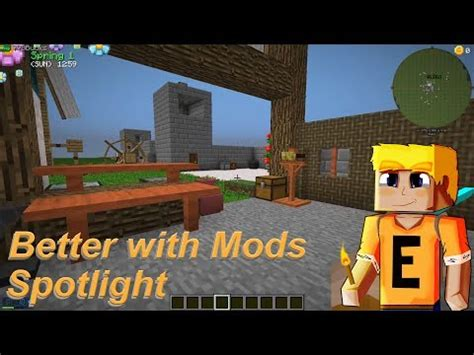 Better With Mods