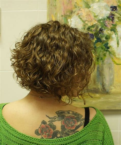 graduated bob for permed hair graduated bob for permed hair hairstyles on pinterest