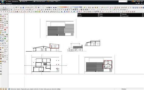 tutorial sketchup layout tutorial sketchup layout corregido y aumentado taringa