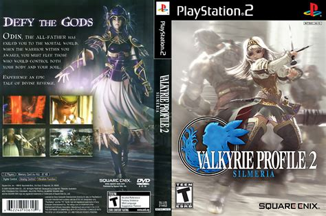 Emuparadise Valkyrie Profile | valkyrie profile 2 www pixshark com images galleries