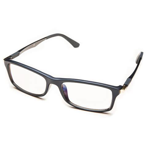 blue light glasses amazon amazon com prospek premium computer glasses