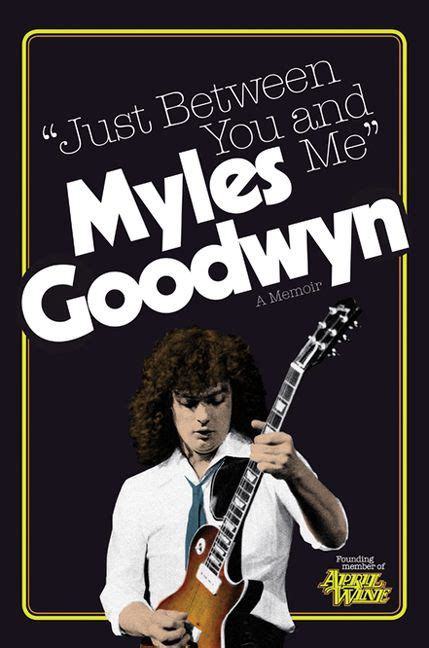 between me and you books just between you and me myles goodwyn hardcover