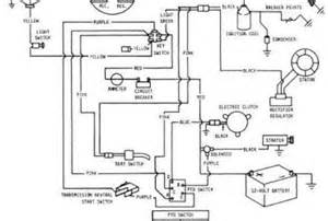 john deere mower lt150 wiring diagram john free engine