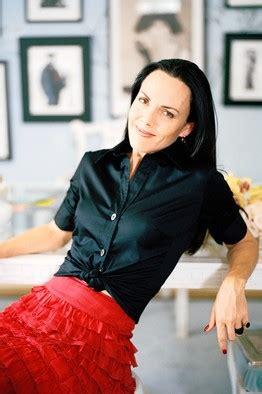 interior designer mary mcdonald drama queen wsj