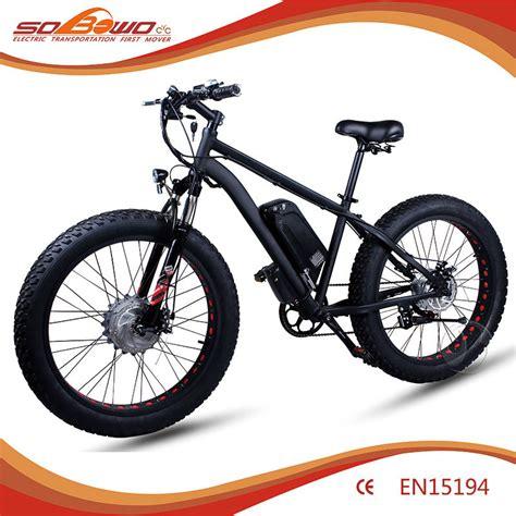 bicycles electric motors sobowo powered electric bicycle hub motor 36v lithium