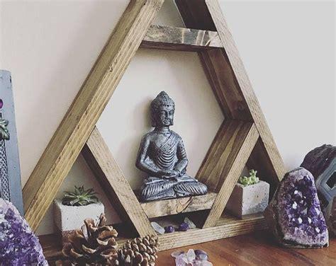 Balance Triangle Shelf best 25 triangle shelf ideas on displaying