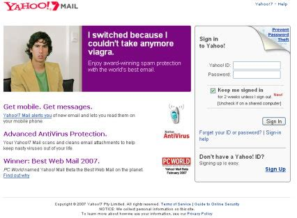 Yahoo Email Id Search Email Id Search