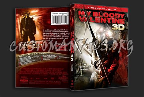my bloody dvd my bloody 3d dvd cover dvd covers labels by