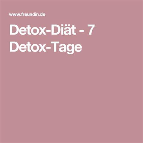 7 Detox Tage die besten 25 detox di 228 t ideen auf di 228 tplan