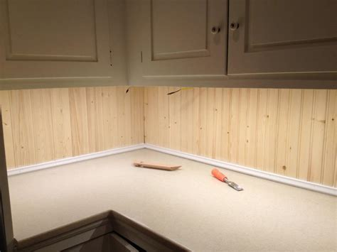 beadboard for backsplash beadboard kitchen backspals ideas the clayton design