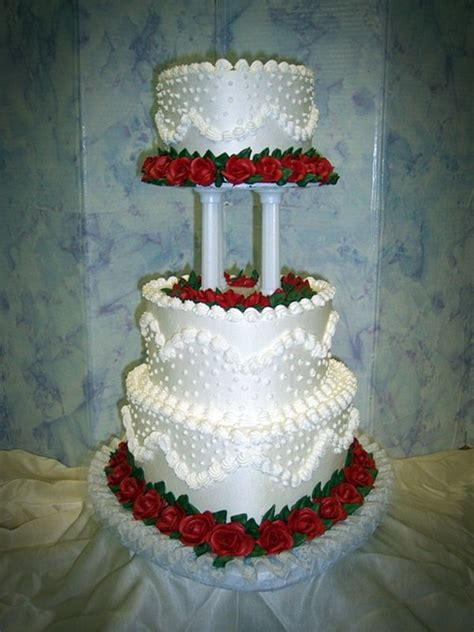 Simple Cheap Wedding Cake Ideas by 8 Cheap And Simple Wedding Cake Ideas Wedding Cake Ideas