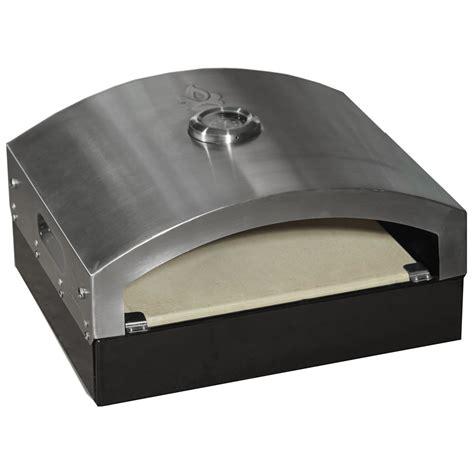 buschbeck universal pizza insert  buschbeck bbqs