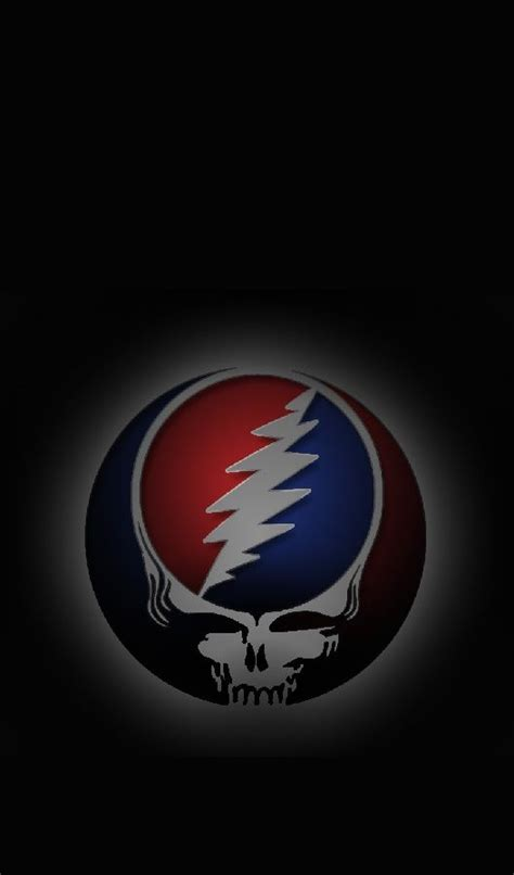 grateful dead iphone wallpaper wallpapersafari