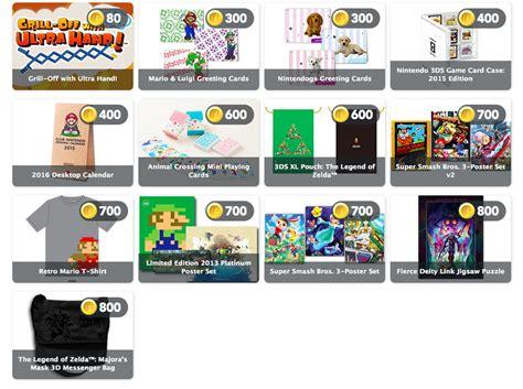 my fan club rewards my nintendo is a rewards program without any rewards polygon