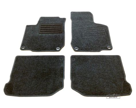 textile car mats vw golf iv bora new beetle