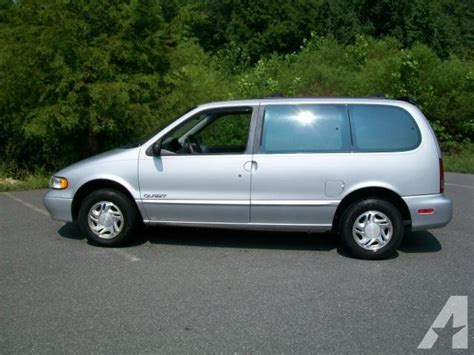 how cars run 1997 nissan quest electronic toll collection service manual 1997 nissan quest information and 1997 nissan quest information and photos