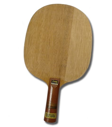 Table Tennis Blades by All Wood Table Tennis Blades Stiga Table Tennisstiga