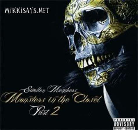 Monsters In The Closet Lyrics by Swollen Members Execution Lyrics Genius Lyrics