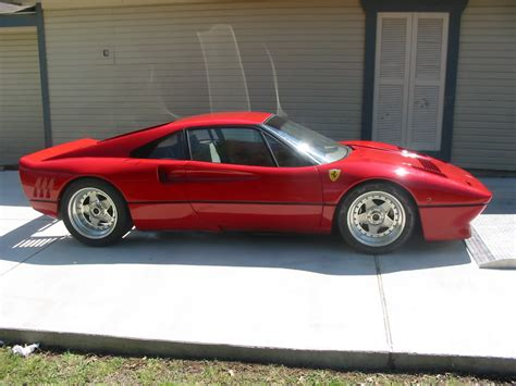 Ferrari Gto 308 by 288 Gto Body Kit For Ferrari 288 308 And 328 Models Ebay