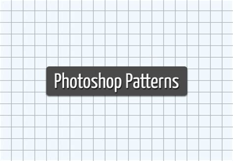 make your own pattern in photoshop how to create awesome photoshop patterns for your own use