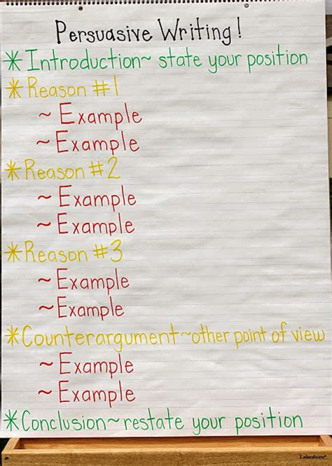 Steps For Writing A Persuasive Essay by Green Yellow The To The Persuasive Essay Minds In Bloom