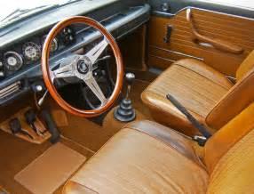 Bmw 2002 Interior 1971 Bmw 2002 Interior I S Interior Complete With Nardi