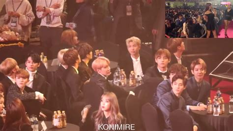 exo reaction to bts 170119 exo bts reaction to mamamoo you re the best