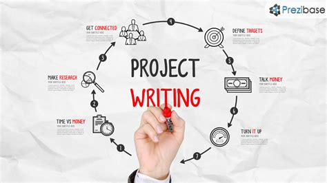 project design template project writing prezi template prezibase