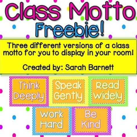 What Is Your Motto In Essay by 17 Best Ideas About Class Motto On Calkins Writing Sentence Structure And