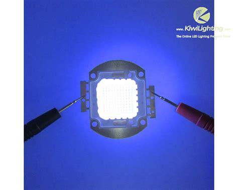 uv light used for sterilization 100w 365nm 370nm uv led emitter light for