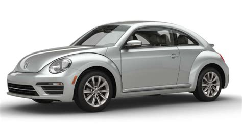 volkswagen bug 2016 white 2017 volkswagen beetle interior and exterior color options