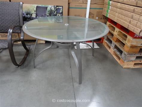 Kirklands Bistro Table Kirkland Signature 50 Inch Patio Table