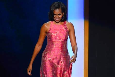 what does michelle obama really look like without her wig tom and carol bruno