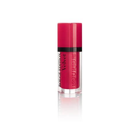 Lipstik Bourjois ean 3052503261317 bourjois edition velvet lipstick 13 fuchsia upcitemdb