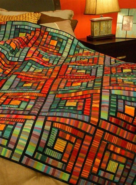 glass fabric 25 best ideas about stained glass quilt on