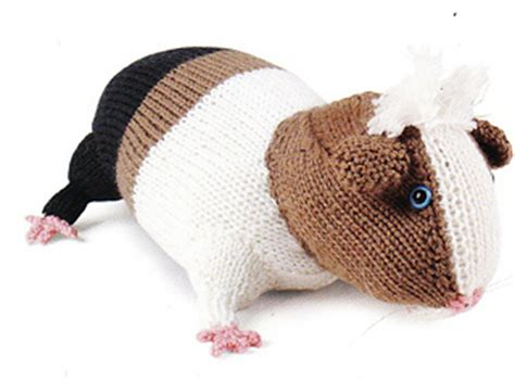 pattern crochet guinea pig ravelry guinea pig pattern by susie johns