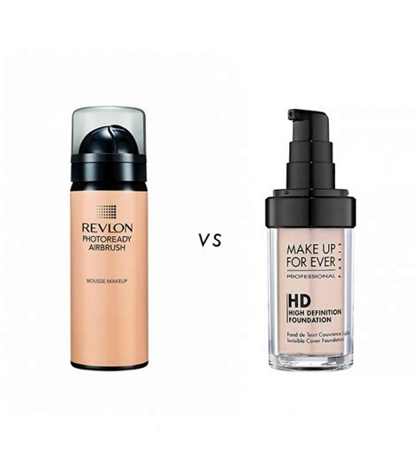 Foundation Revlon Hd Get The Look For Less With These Drugstore Dupes Of High